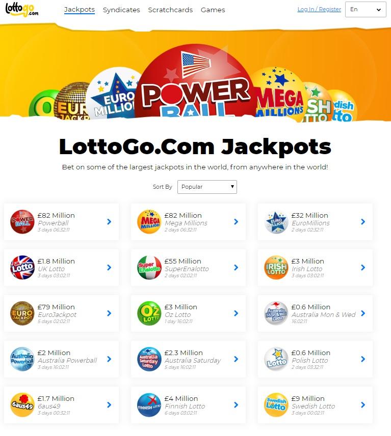 lottogo3