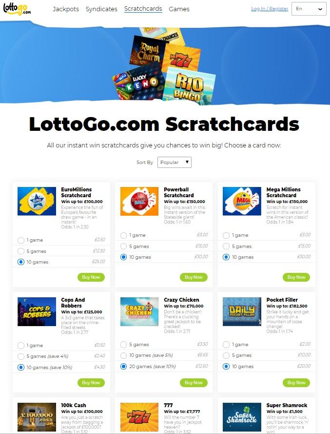 lottogo4
