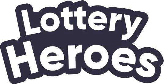 Lottery Heroes logo